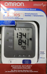 OMRON 7 Series - Blood Pressure Monitor