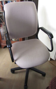 Office/Steno/Computer High Back Chair