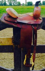 Saddles for sale Windsor Region Ontario image 2