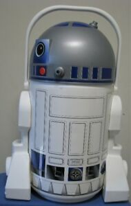 Star Wars R2D2 Food / Beverage Cooler