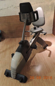 Bicyclette d'exercice Pro-Form GL 725 Interactive trainer