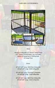 Dec 4th -5th Special Today and tomorrow  Only Custom Kennels