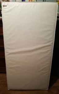 Simmons Infant/Toddler Double Sided Mattress