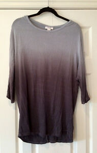 On trend fall maternity clothes - perfect condition Kitchener / Waterloo Kitchener Area image 3