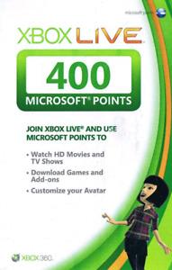 2800 microsoft Xbox live points
