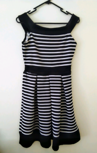 Black and white dress Westmead Parramatta Area Preview
