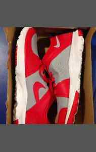 New Nike Size 13 Shoes