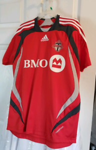 Youth TFC jersey