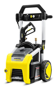 Karcher K1900 Electric Power Pressure Washer 1900 PSI
