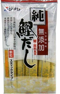 (8,31€/100g) [ 48g ] SHIMAYA Würzpulver für Suppen (Dashi no Moto) Miso...