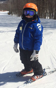 Phenix youth boys ski jacket and pants -size 10 -$240