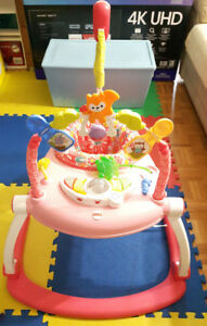 Fisher Price Jumperoo Baby Items Jumper Exerciser