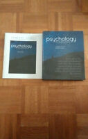 Psychology themes and variations fourth edition + concept charts