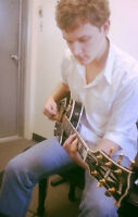 GUITAR LESSONS / COURS DE GUITARE