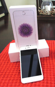 iPHONE 6 64 GB PHONE UNLOCKED - $ 280 TAKES IT