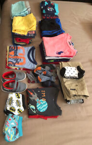 Boy's clothing for sale size 4/5