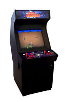 Arcade Upright ou Cocktail