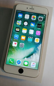 16GB IPhone 6S Plus- Unlocked- Wind Compatible