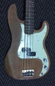 Vintage 1963 Fender Precision Bass Edmonton Edmonton Area image 2
