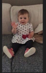 Babysitter needed for 11month old - Fridays and Saturday's