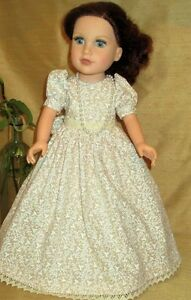 """18"""" Doll Clothes  Hand crafted with care  Special orders welcome"""