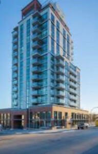 Available end of March beautiful 2 bedroom condo for rent!
