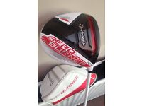 TaylorMade Aero Burner driver, BRAND NEW, £120 or best offer