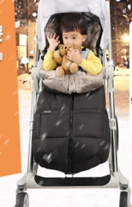 New Stroller snuggle bag, fit all strollers