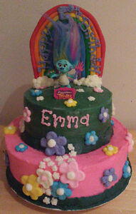 Sherry's Buttercream  Creations (Children's Cakes) Peterborough Peterborough Area image 1
