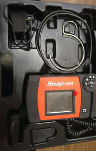 Snap-on BK6000 Video Borescope