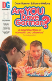Are you Dave Gorman? Paperback