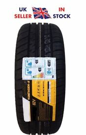 1x New 165/60R14 Invovic Tyre 165 60 14 Fitting Available Tyres Longton