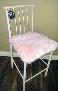 Upcycled Retro Chic Chair