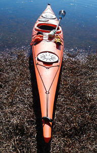 P&H Capella 166 Kayak