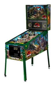 JURASSIC PARK PINBALL - Order Now from NITRO!