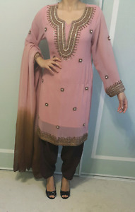 Wedding Party Formal Clothing Pakistani Indian