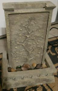 Small Decorative Fountain