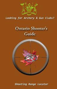Shooting Ranges Locator