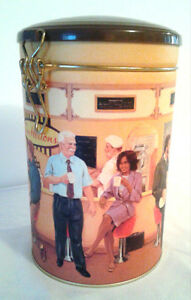 Tim Hortons Collector Tins London Ontario image 2