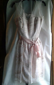 PROM DRESS & SHOES FOR SALE