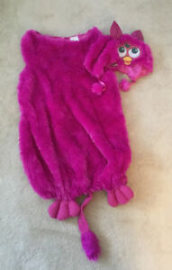 Kids Furby Costume For Sale