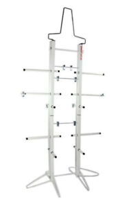Sports Gear Drying Rack
