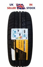 1x NEW 155/65r14 Two 155 65 14 Tyres x1 Fitting available Longton