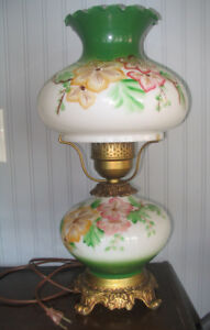 """Lampe """"Gone with the wind"""""""