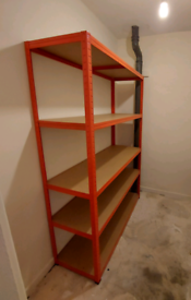 Shelving for anything
