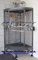 Cage Neuve pour perroquet en coin qualite superieur NEUVE Laval / North Shore Greater Montréal Preview