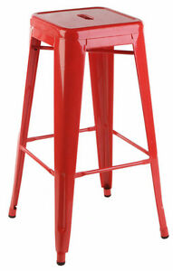 RESTAURANT INDUSTRIAL TOLIX METAL DINING CHAIR BAR STOOL Cambridge Kitchener Area image 2