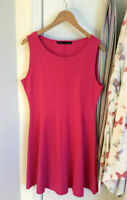 NEW Magenta Zara dress