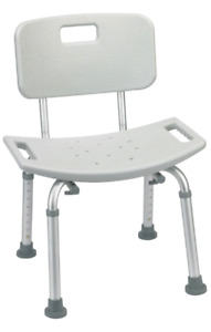 Medical Assist Shower/Tub Chair