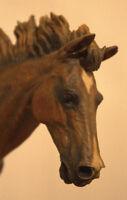 Jose Luis de Casasola Limited Edition Horse Sculpture